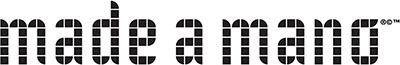 made a mano logo