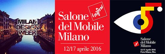 Made a Mano - Salone del Mobile 2016