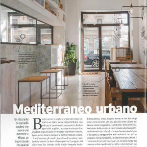 2015 10<br>MEDITERRANEO URBANO &#8211; Milan