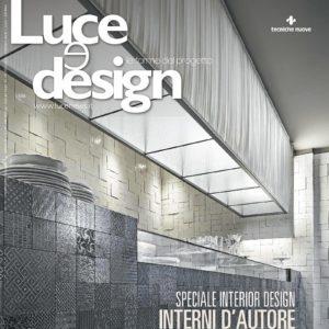 2016 04<br>Luce e Design