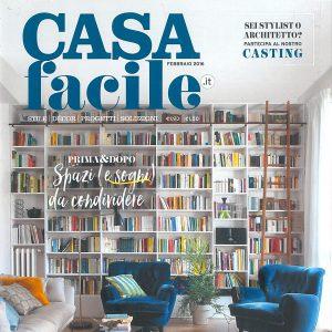 2016 02<br>Casa Facile