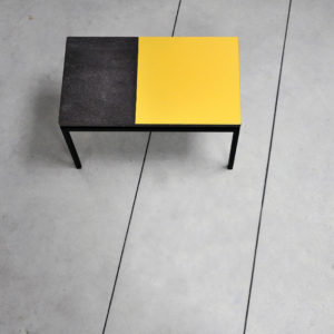 PR/8 – COFFEE TABLE