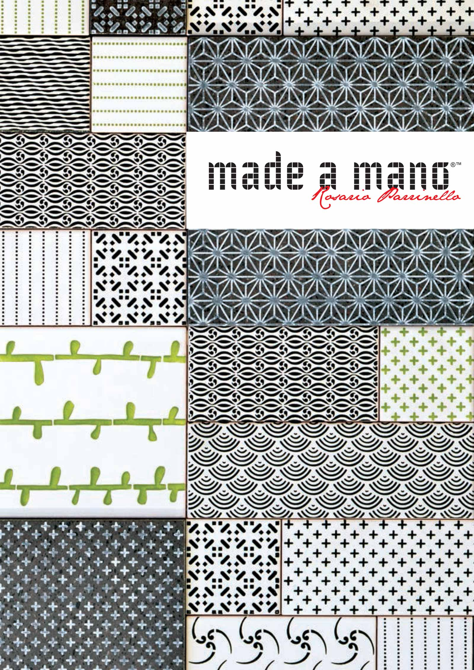 Made a Mano Brochure 2017 - Low Resolution