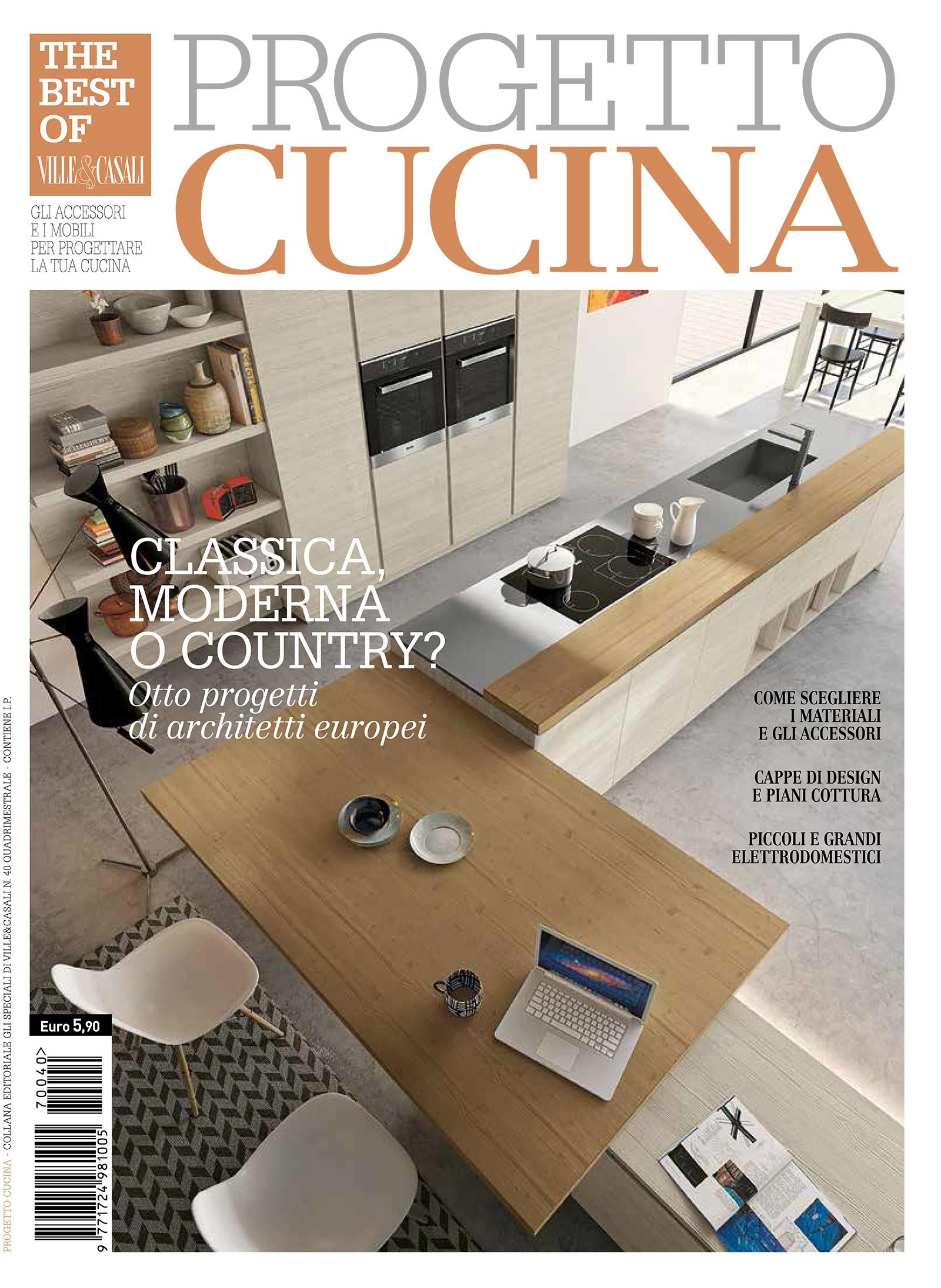 Made a Mano Press 2017 - 10 October - Progetto Casa Magazine - Minacciolo Mina Mare