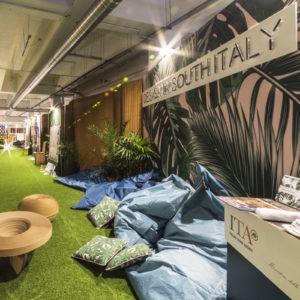 Made a Mano - London Design Fair - Tent - Super Brand 2017