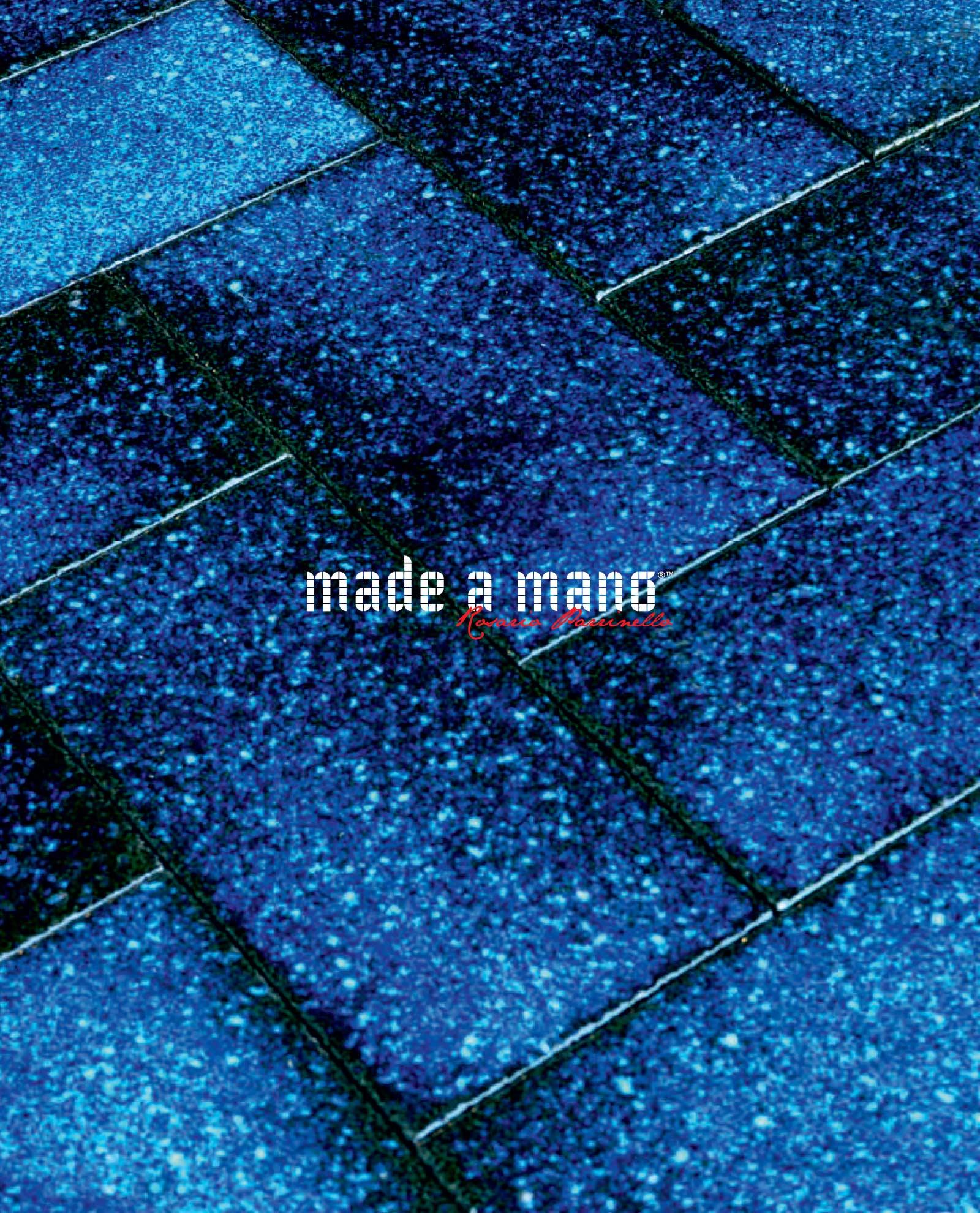 2018 Made a Mano Catalog