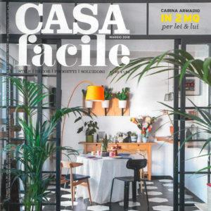 2018 05<br>CASA FACILE