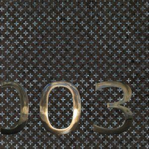 2003 PRESS ARCHIVE