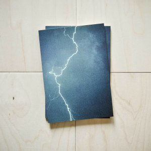 Notebooks Nr. I – X