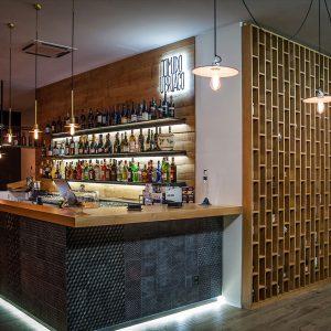 2015 – Wine Bar Timido Ubriaco – Giarre – ONArch – Arch. Paolo Manganaro – Various Komon Natura