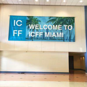 2016 10<br>ICFF – Miami