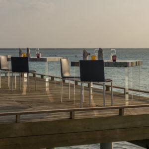 2016 – MadeTerraneo - Lago Cocoon Maldives Resort – Maldives