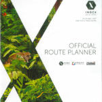 2017 05<br>OFFICIAL ROUTE PLANNER