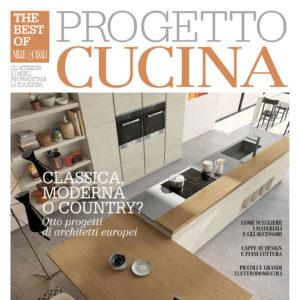 2017 10<br>PROGETTO CUCINA