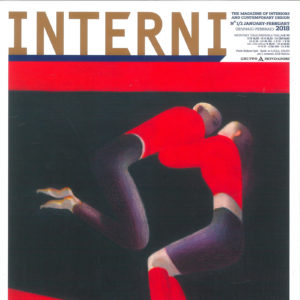 2018 01<br>INTERNI MAGAZINE