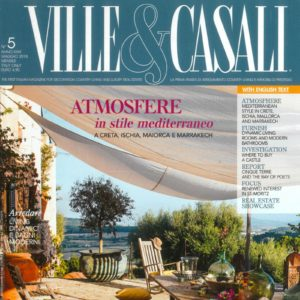 2018 05<br>VILLE E CASALI