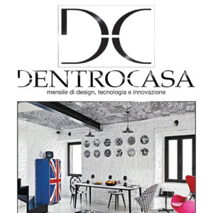 2018 11<br>DOLCE CASA – INTENSITA' ESPRESSIVA