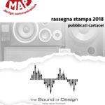 2018 10<br>CER – CERSAIE RASSEGNA STAMPA