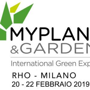 2019 02<br>MyPlant & Garden