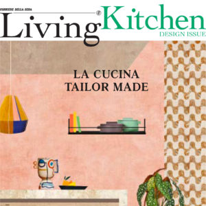 2019 06<br>LIVING KITCHEN