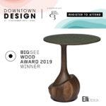 2019 10<br>Downtown Design 2019