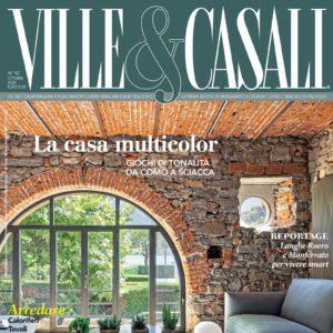 2020 10<br>Ville & Casali n°10