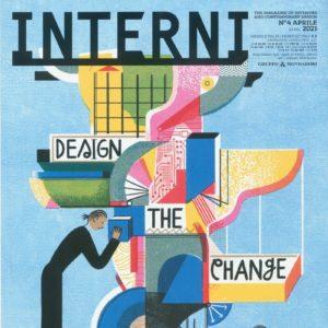 2021 04<br>Interni Magazine n°4