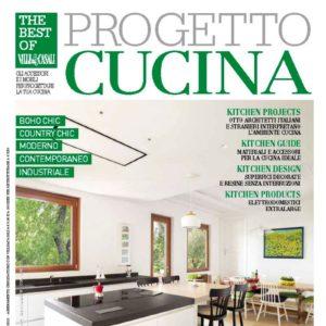 2021 08<br>Progetto Cucina